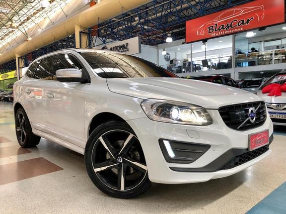 Volvo* - Xc60* T6* R-design* 2.0 306cv