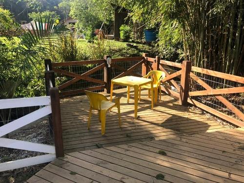 Imagem 1 de 21 de Sitio Com Casa 3 Dormitorios Em Camboriu- Estuda Permuta Em Balneário Camboriu - T211 - 69192948