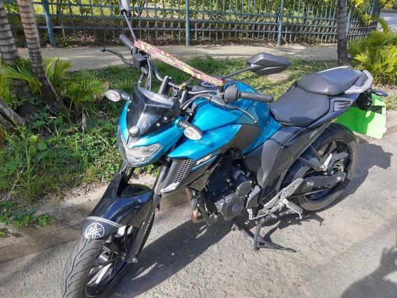 Yamaha Fz 25 2018 6700km