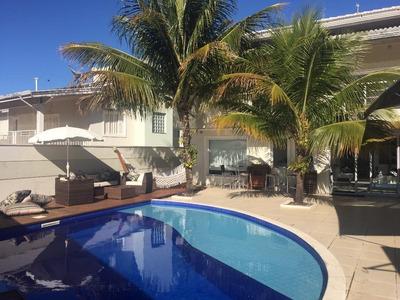 Casa Residencial À Venda, Jardim Monte Verde, Valinhos. - Ca5672