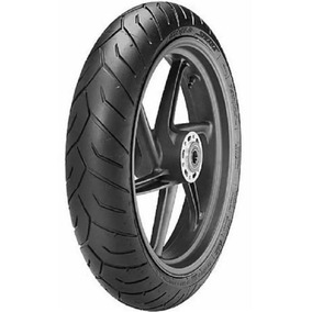 Pneu Dianteiro Gsx 750f Pirelli Diablo Strada 120/70-17