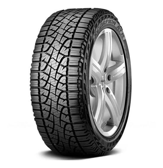 Pneu 215 60 R17 Pirelli Scorpion Atr 100h- Viper Pneus