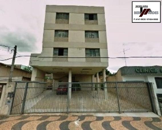 Apartamento Para Venda E Locação Edifício Ofélia Jardim Chapadão, Campinas - Ap00254 - 32023279