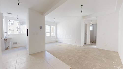Apartamento - Jardim Carvalho - Ref: 201042 - V-201154