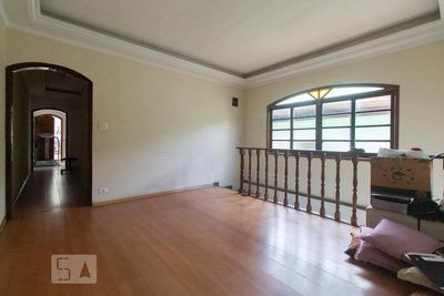 Casa Com 2 Dormitórios E 2 Garagens - Id: 892905588 - 205588