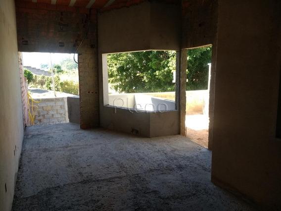 Casa À Venda Em Parque Jambeiro - Ca019877