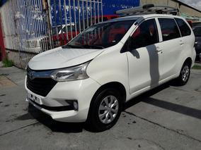 Toyota Avanza 1.5 Cargo Mt 2016