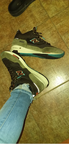Sapatillas New Balance1500 Nade In England