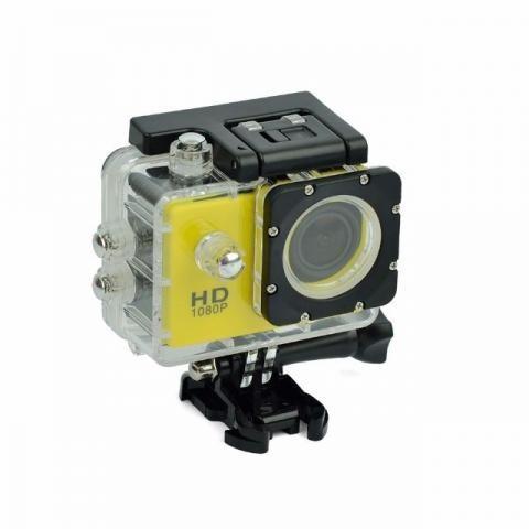 C51- Câmera Digital Sports Hd Dv H.264 Full Hd