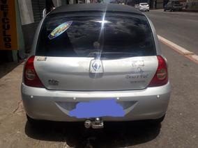 Renault Clio 1.0 8v Authentique 5p 2007