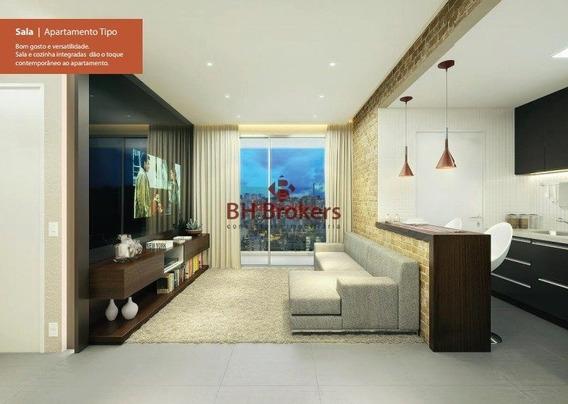 Apartamento - Nova Granada - Ref: 20438 - V-bhb20438