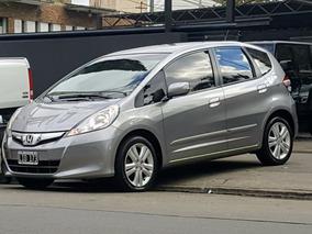 Honda Fit !! Automatico!! El Mejor!! Permuto Y Financio!!