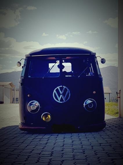 Volkswagen Kombi 1961
