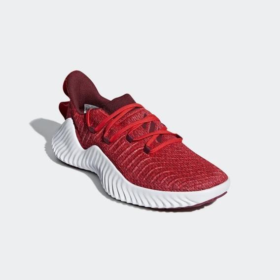 Zapatillas Crossfit Hombre Zapatillas de Hombre Rojo en