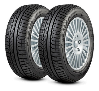 Kit X2 Neumáticos 185/65/14 Fate Ar 360 86h + Balanceos