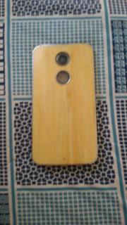 Motorola Moto X 2nd Gen Bambo(desbloqueado) Leia A Descricão