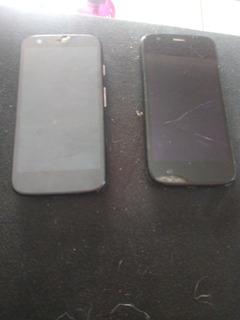 Motorola G1 C/detalhe