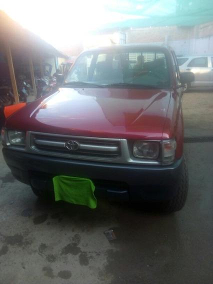 Toyota Hilux 4*4