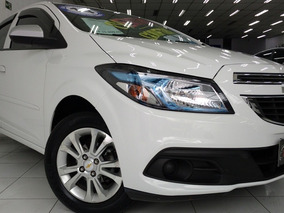 Chevrolet Onix 1.0 Lollapalooza Único Dono 2014 Branco