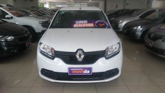 Sandero 1.0 12v Sce Flex Authentique Manual 38501km