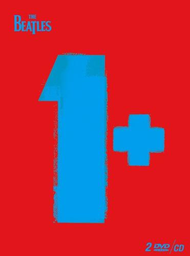Imagen 1 de 2 de The Beatles - 1+ (cd/2dvd) [limited Edition]