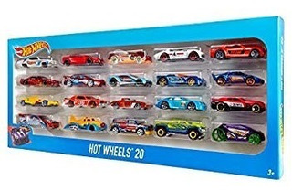 Carritos Hotwheels