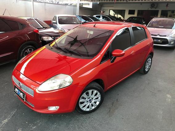 Fiat Punto 1.4 Elx Completo 2008