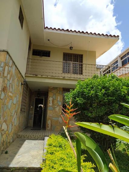 Casa En Venta Montalban Q122 - Da´silva +58 4123899044