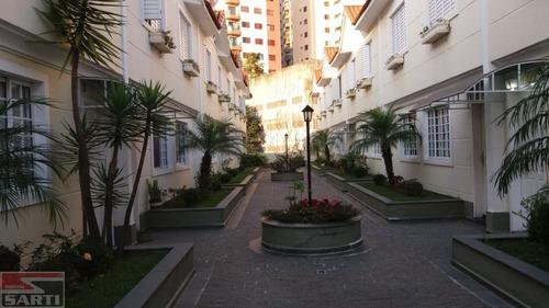 Imagem 1 de 15 de Condomínio Fechado - Santana ! - St16492