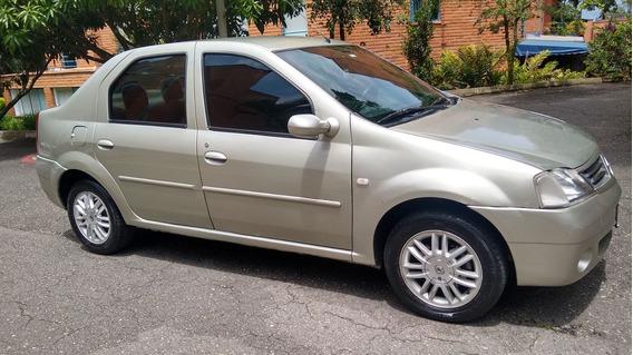 Renault Logan Dynamique 1.4 Cc 2007