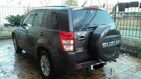 Suzuki Grand Vitara Jlx 2.4 2014 Automatica Secuencial