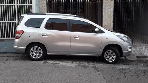 Chevrolet Spin 1.8 Ltz 7l  Aut.