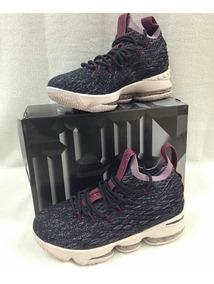 Zapatos Nike Lebron James 15