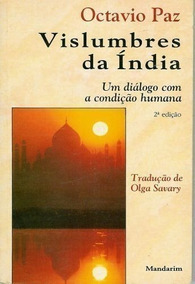 Vislumbre Da Ìndia - Octavio Paz
