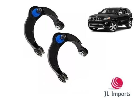 Par Bandeja Superior Jeep Grand Cherokee 3.6 2014