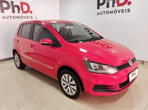 Volkswagen Fox Tl 1.0
