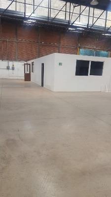4500 Bodega Remodelada En Parque Industrial