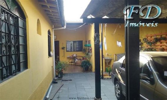 Casas À Venda Em Mairiporã/sp - Compre A Sua Casa Aqui! - 1319353