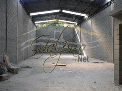 Ga0922 - Alugar Galpão Em Osasco - Ga0922 - 33872430