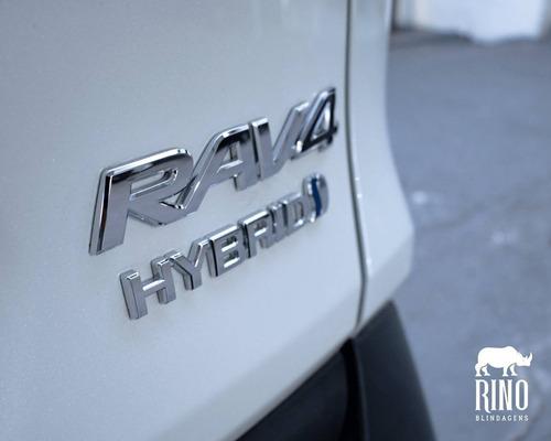 Toyota Rav4 2.5 Vvt-ie Hybrid S Awd Cvt