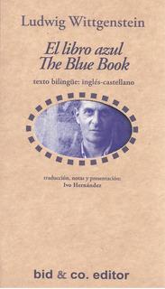 El Libro Azul (nuevo) / Ludwig Wittgenstein