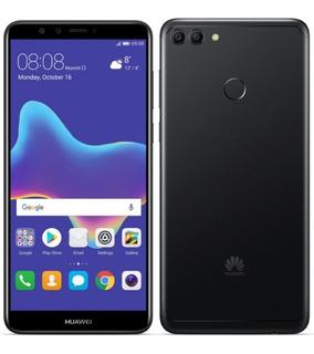 Telefono Celular Huawei Y9 2018 64gb 3ram 4g Somos Tienda