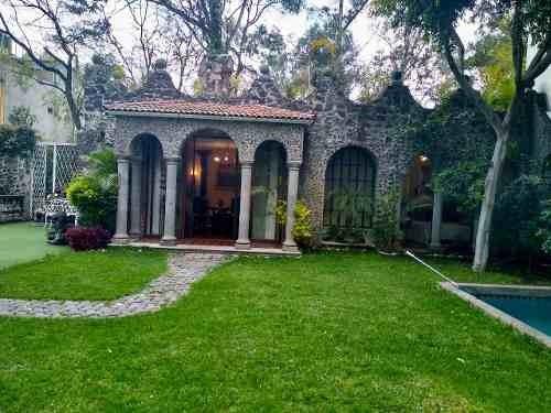 Excelentes Terrenos Con Búngalo Y Alberca Dentro Del Club De Golf México