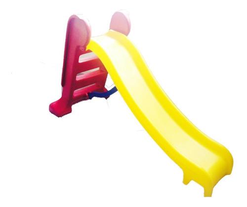 Escorregador Infantil 3 Degraus - Várias Cores - Perg .frete