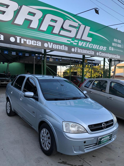 Chevrolet Corsa Sedan 2007 1.0 Joy Flex Power 4p