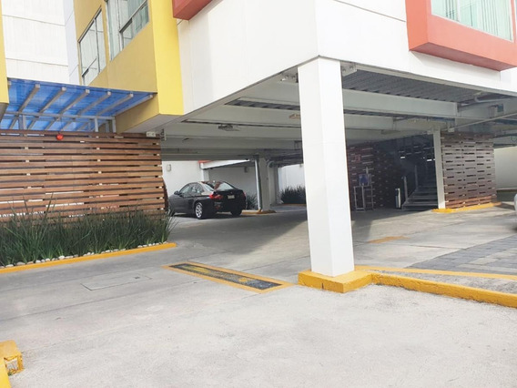 Depa Amueblado, Frente Al Tec De Mty, Edo Mex