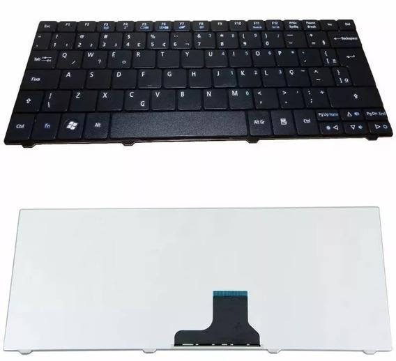 Teclado Acer One Aeza5r00010 Aeza3r00110 Aeza3r00210 Za3