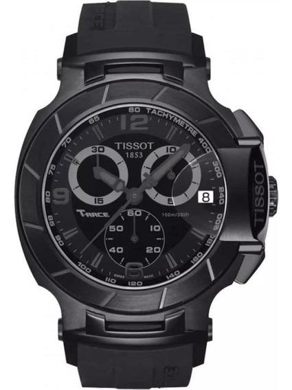 Relógio Tissot - T-race - T048.417.37.057.00