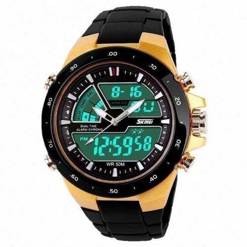 Relógio Skmei Analógico Digital Original Esportivo Promoção