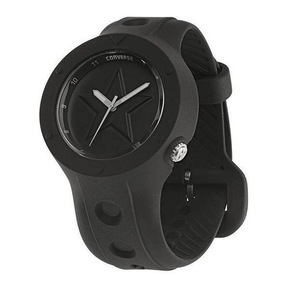 Relógio De Pulso Converse Rookie - Preto